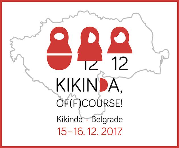 Kikinda Short 12 Map
